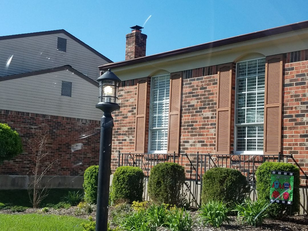 Louisville, KY - This home is ready for new energy efficient double hung windows