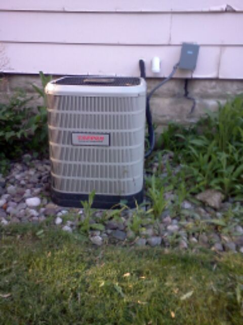 St Johns, MI - Tappan Furnace & Air Conditioning Repair & Service In St Johns, MI