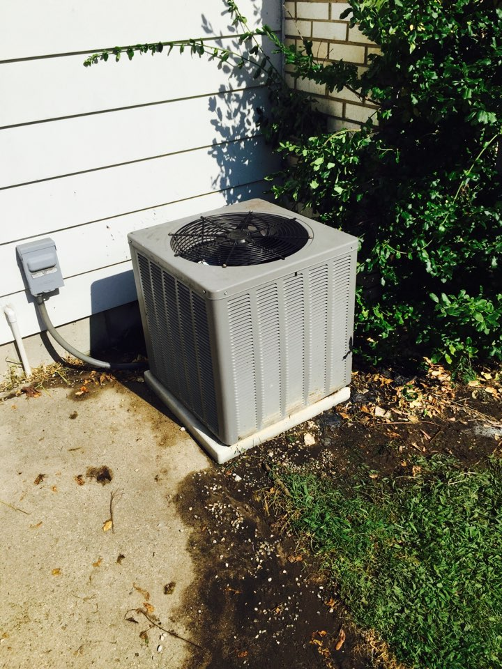 Grand Ledge, MI - A/C repair
