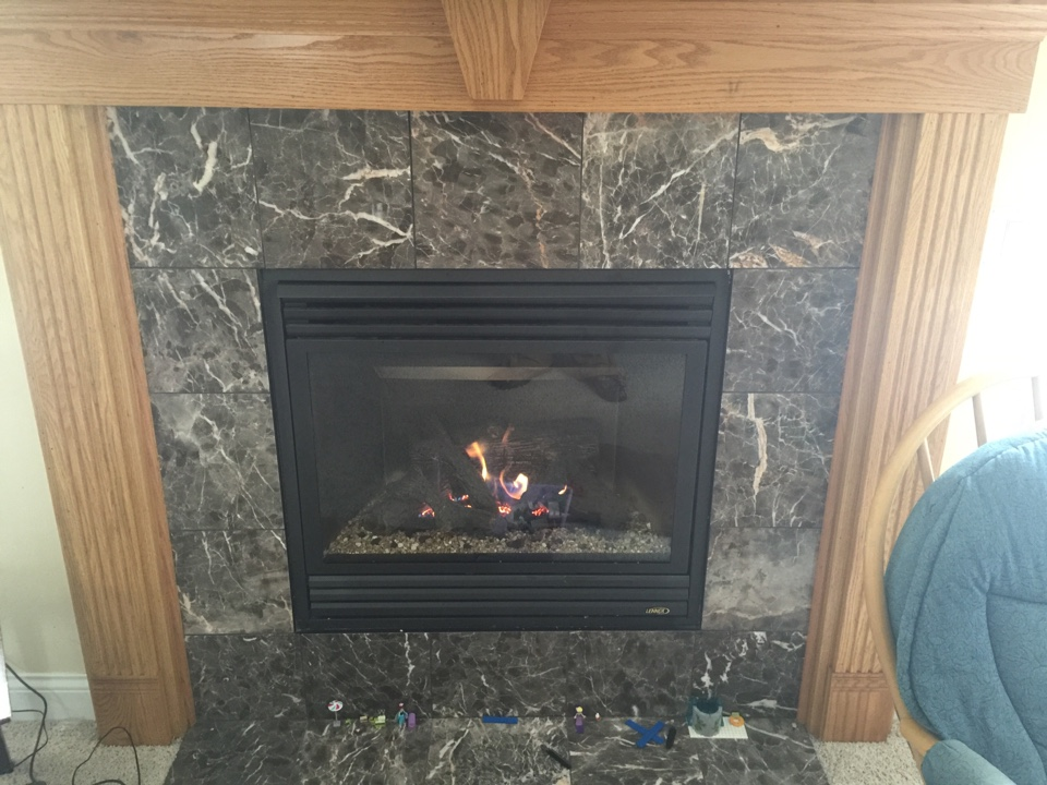 Windsor charter Township, MI - Furnace NG conversion