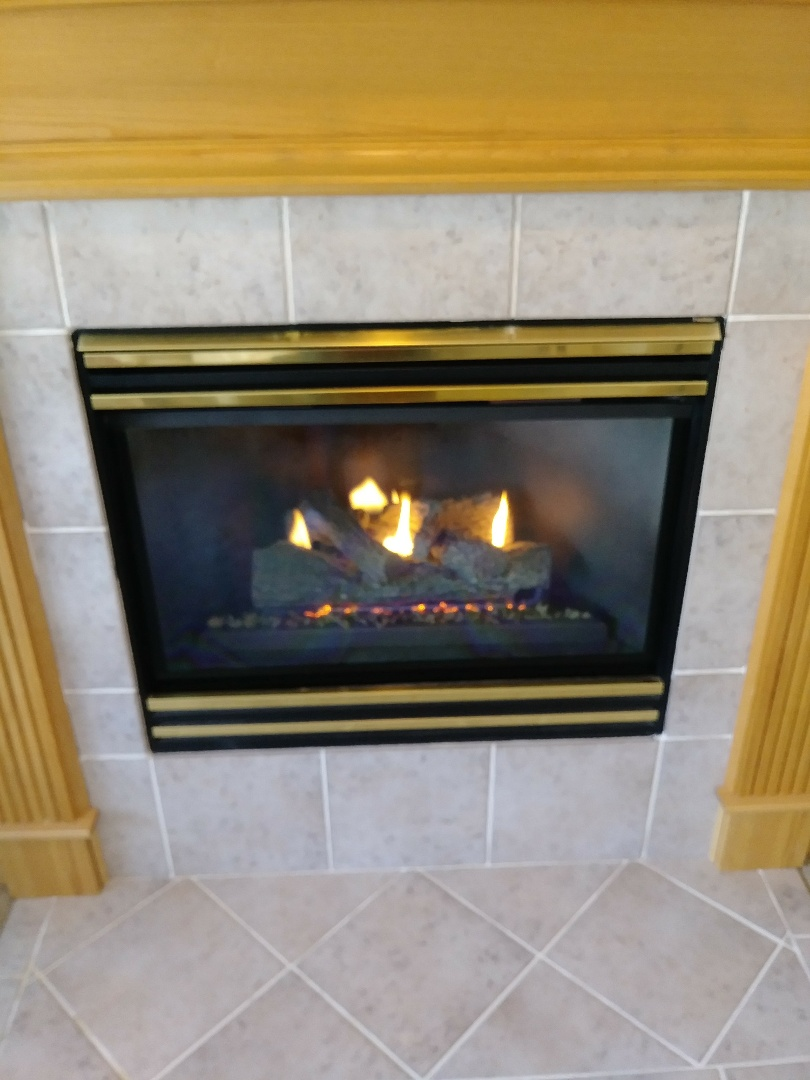 DeWitt, MI - Heatilator fireplace repair