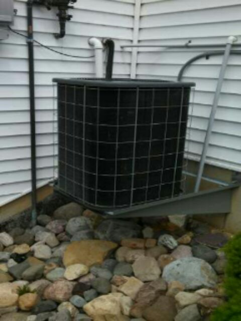Williamston, MI - repair ac