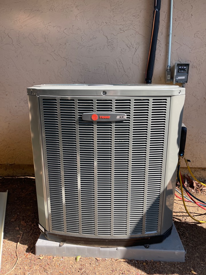 Benicia, CA - AC Installation. HVAC Contractor, AC Repair, AC Installation, AC, Furnace Repair, Furnace Installation, Ductless Mini Splits