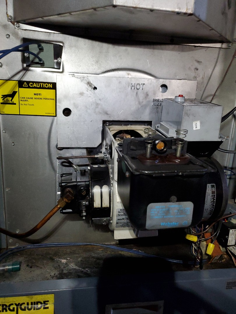 Roanoke, VA - Oil tune up