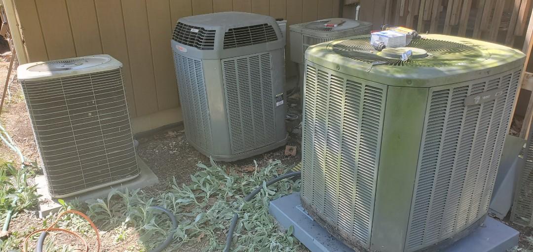 Daleville, VA - No heat