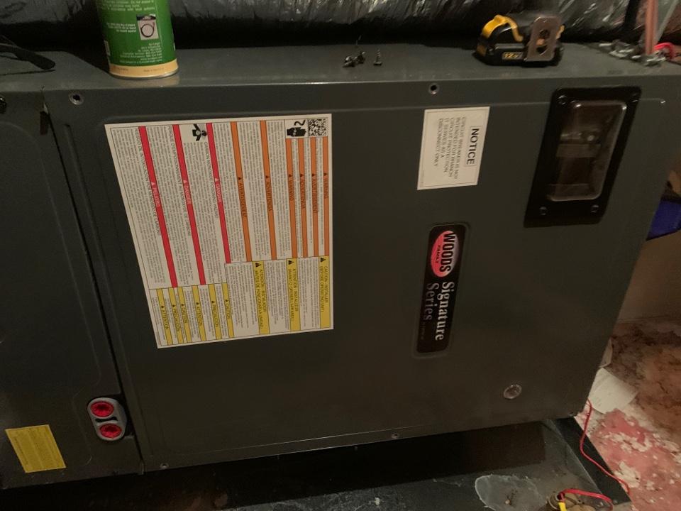 Roanoke, VA - Heat maintenance in Roanoke va 24104