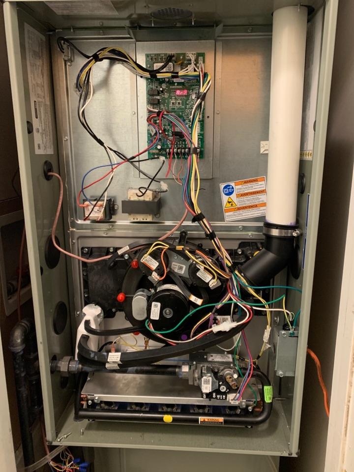 Fincastle, VA - Trans gas furnace maintenance in fincastle va 24090