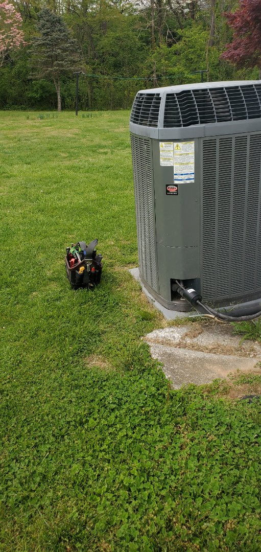 Salem, VA - Thermostat