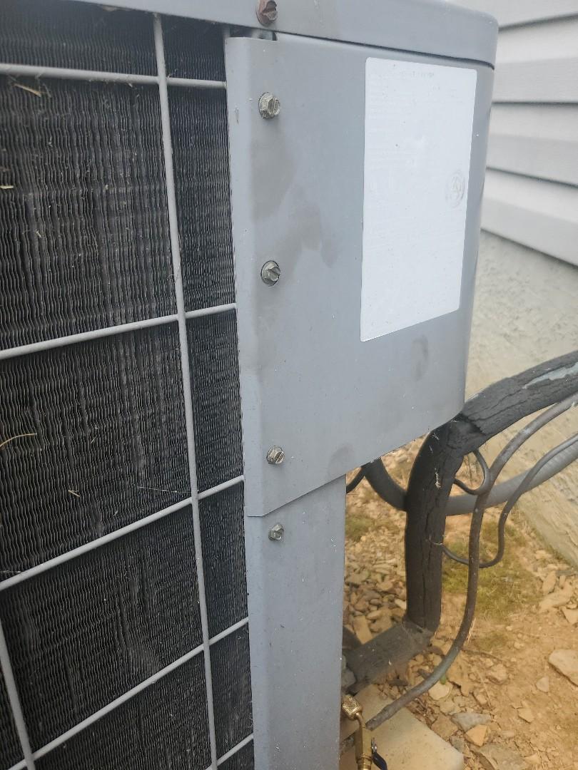Vinton, VA - Capacitor