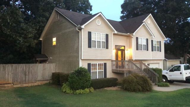 McDonough, GA - Residential Concerns preforming a FREE estimate located at a home near you!