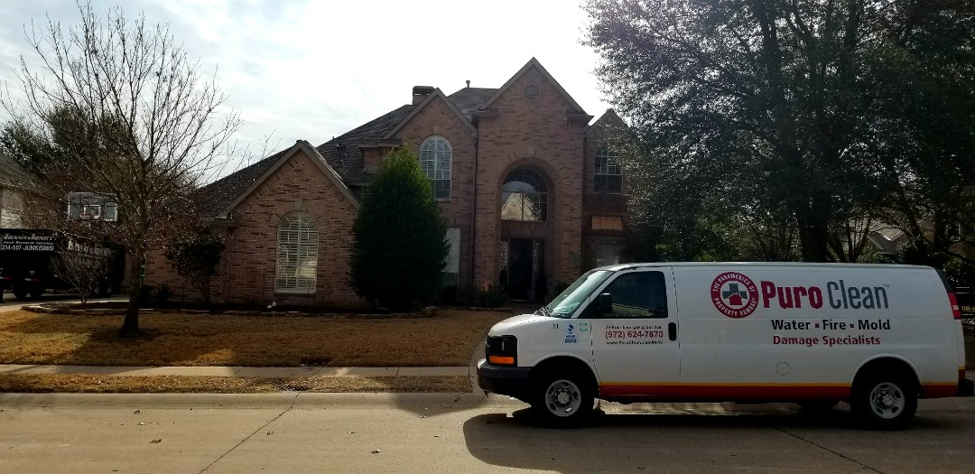 McKinney, TX - Wood floor removal in Stonebridge Ranch