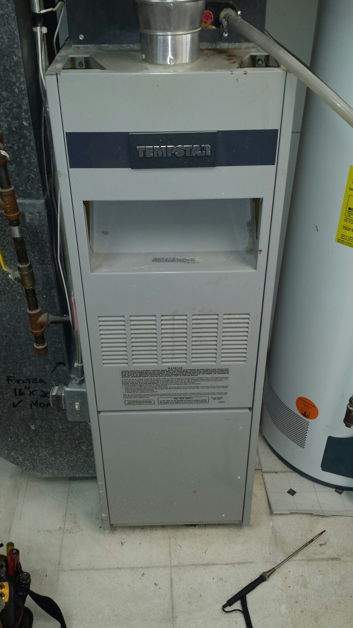 Furnace Amp Air Conditioning Repair In Hanover Mn