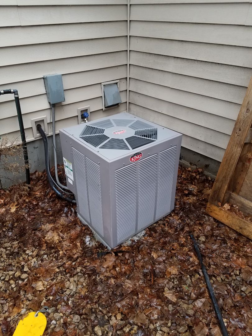 Saint Michael, MN - Weather King ac tune up and clean
