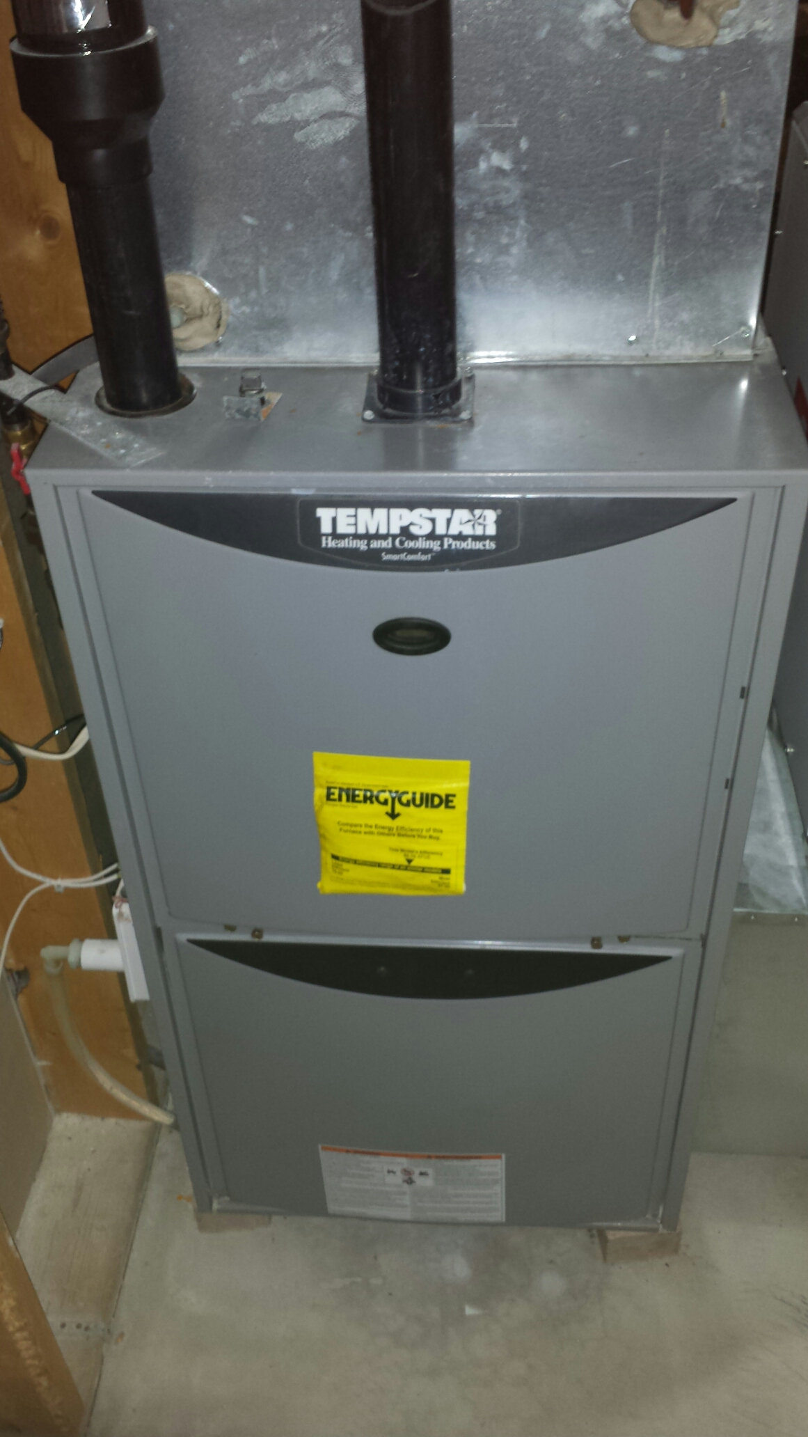 Furnace Amp Air Conditioning Repair In Buffalo Mn