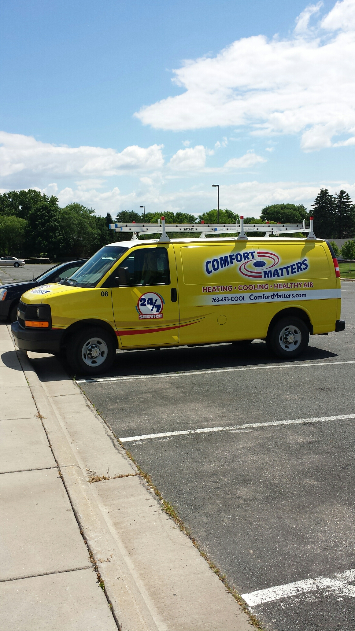 Furnace Amp Air Conditioning Repair In Coon Rapids Mn