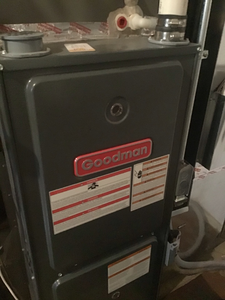 Champlin, MN - Performed a cleaning and tune up