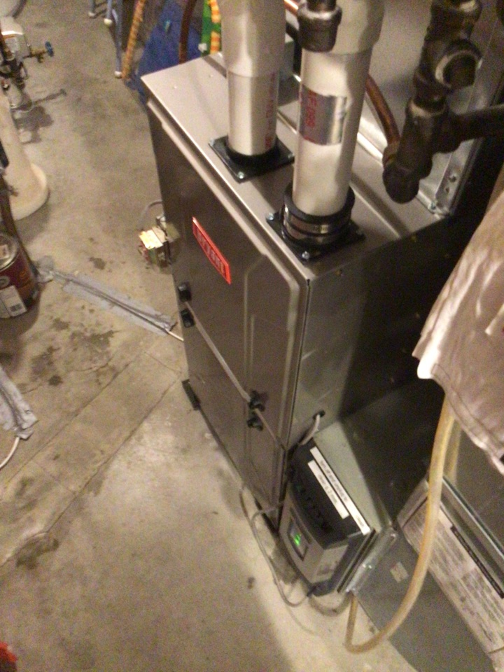 Big Lake, MN - Bryant and trane furnaces precision tune up