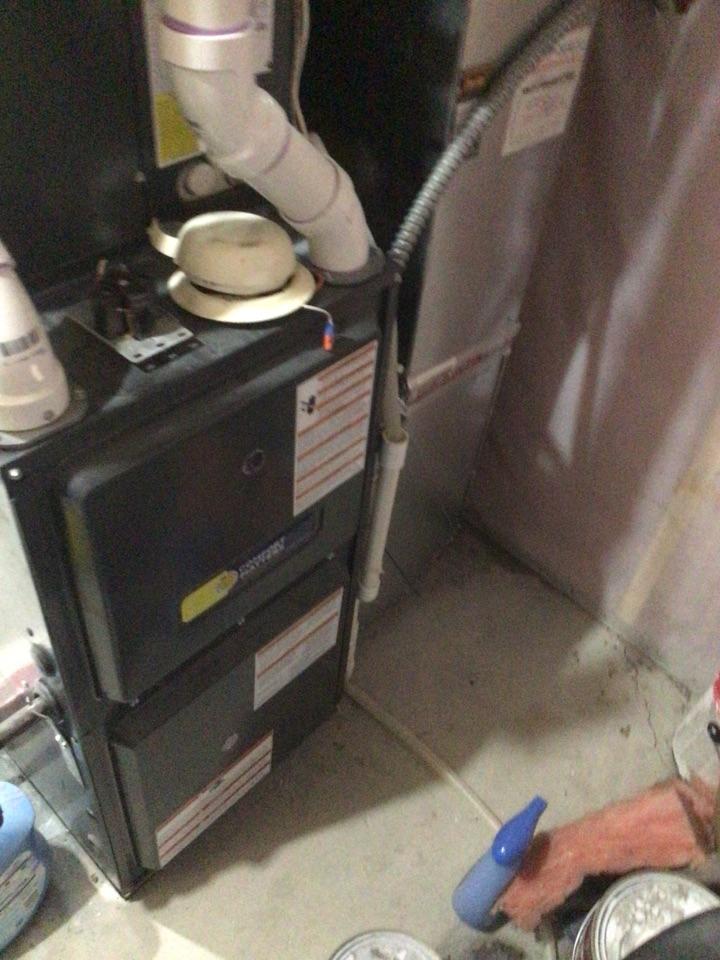 Otsego, MN - Goodman furnace precision tune up