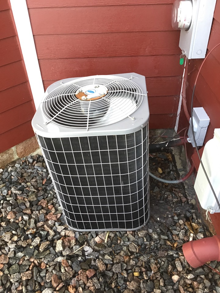 Loretto, MN - Performed a cleaning and tune up