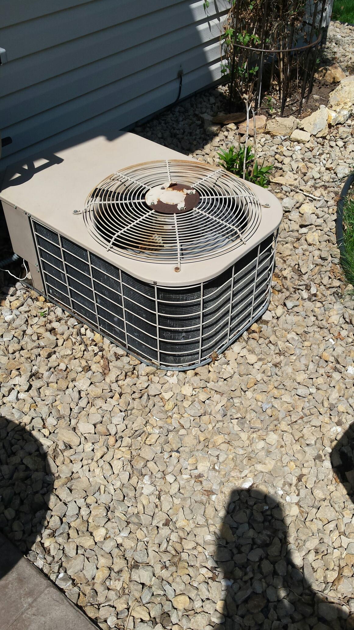 Furnace Amp Air Conditioning Repair In Elk River Mn