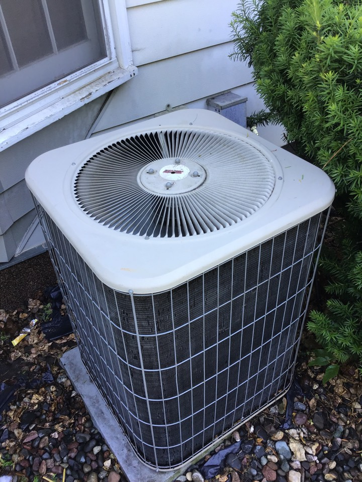 New Hope, MN - Verified overall cooling operation