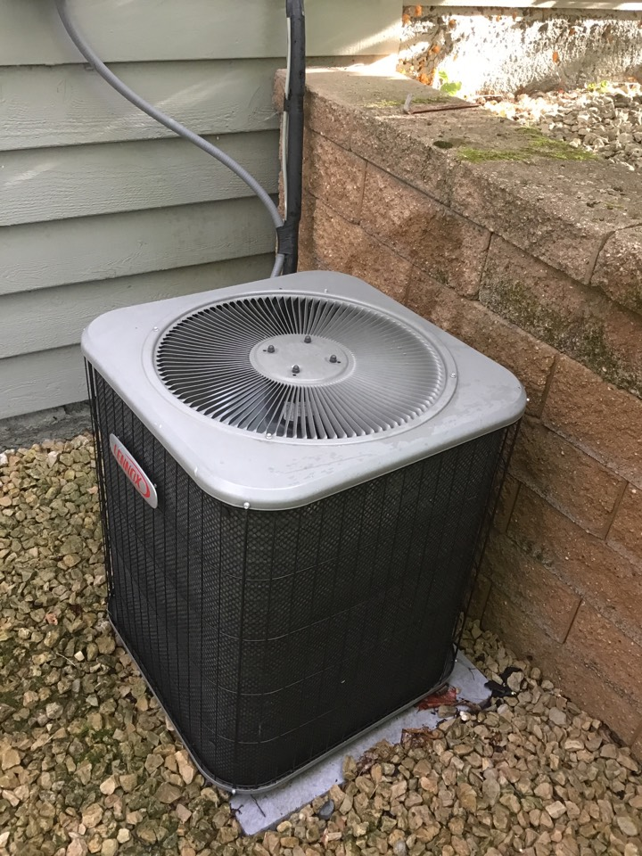 Osseo, MN - Performed a cleaning and tune up
