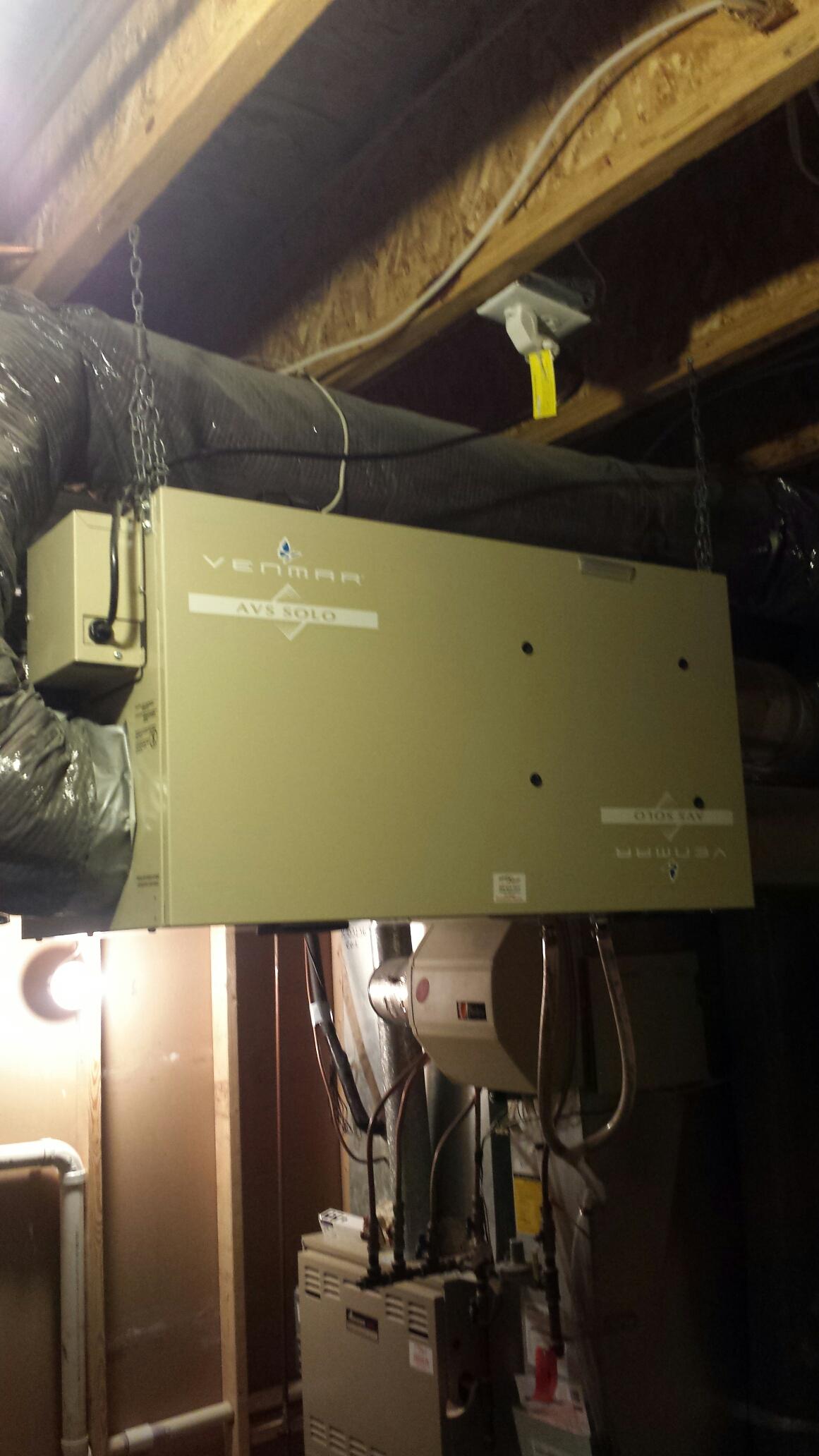 Furnace Amp Air Conditioning Repair In Eden Prairie
