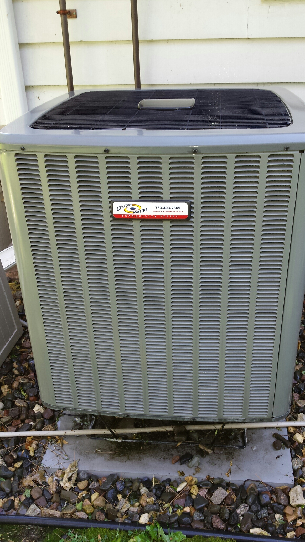 Furnace Amp Air Conditioning Repair In Mound Mn