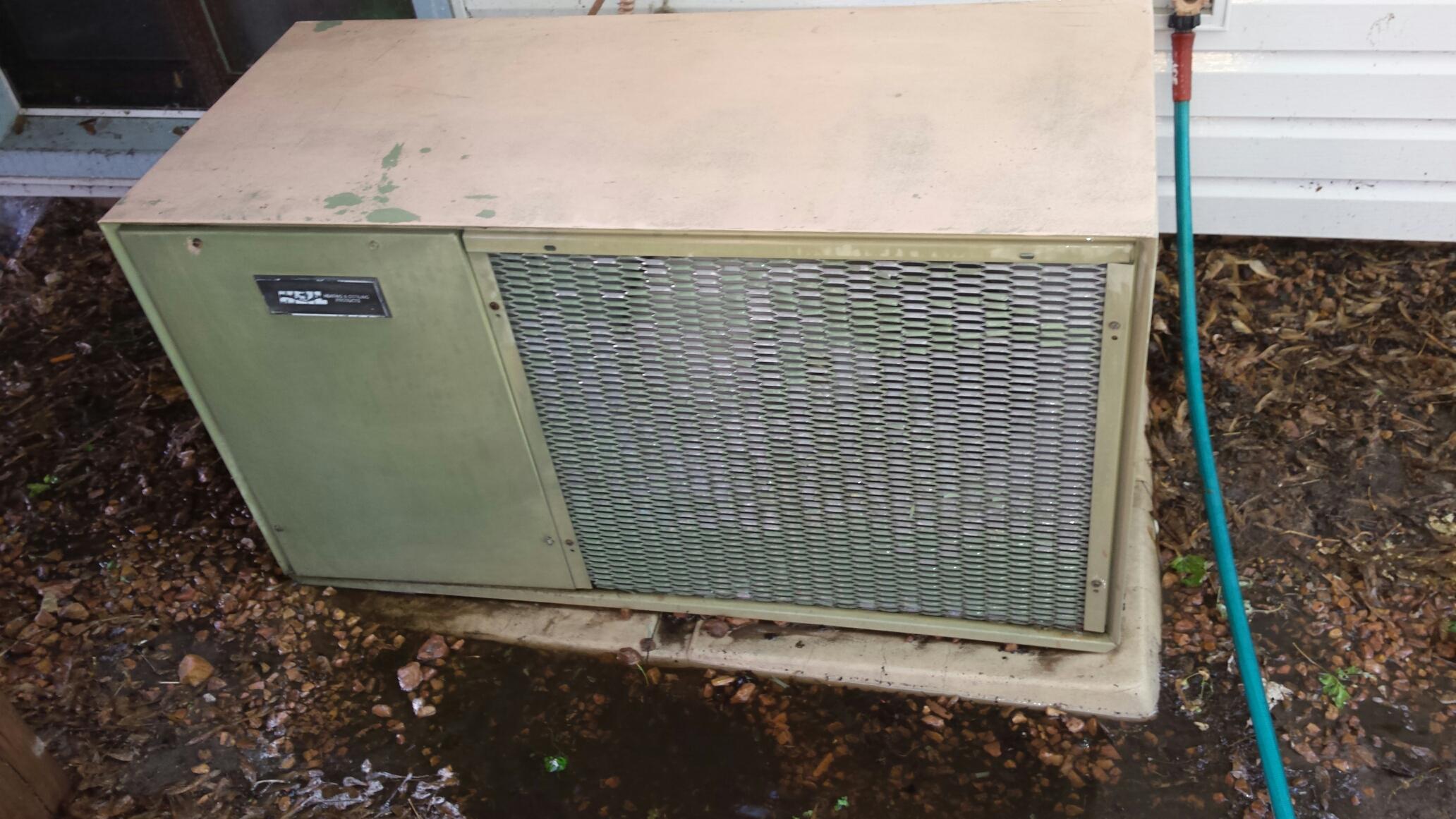 Air Conditioner Repair Yukon Ok Images