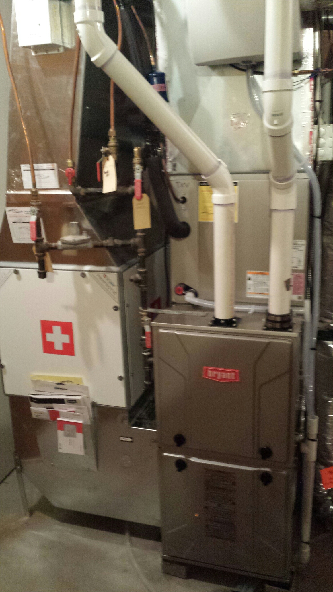 Furnace Amp Air Conditioning Repair In Ramsey Mn