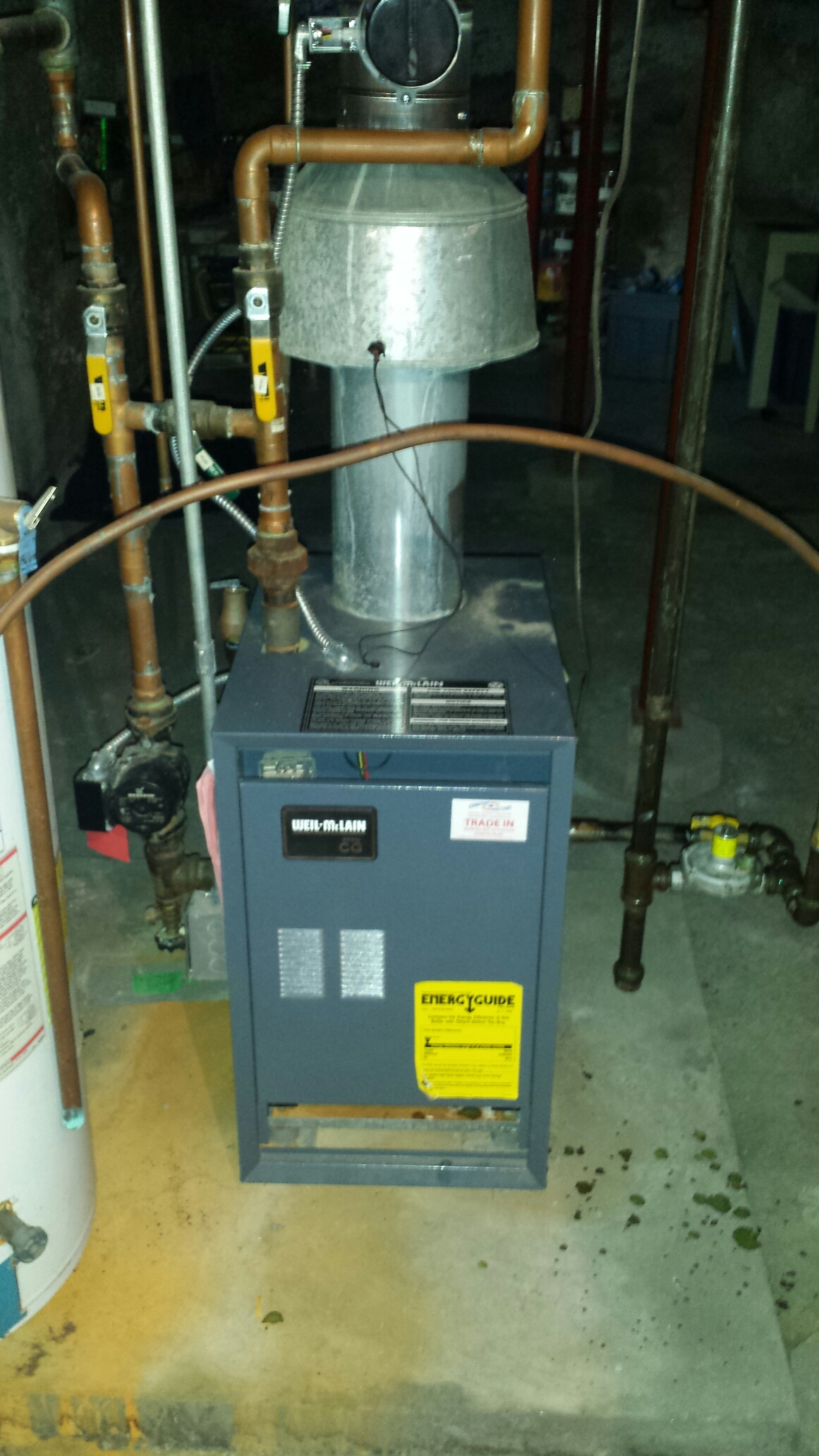 Furnace & Air Conditioning Repair in Delano MN