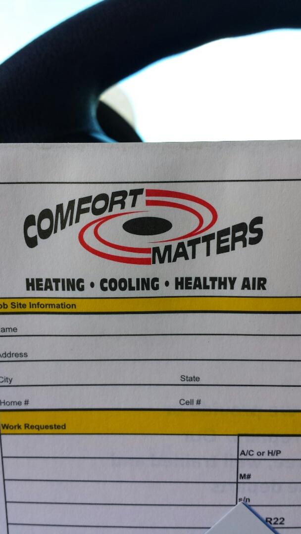 Delano, MN - Air conditioner service. Diagnosed a bad compressor on a Goodman AC.