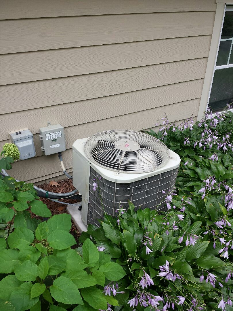 Excelsior, MN - Bryant ac no cool. Balance r22 charge and installed leak prevention kit