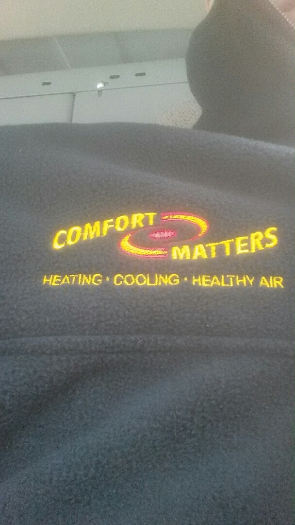 Delano, MN - Heating service. Replaced an ETC  outdoor temperature control on a Thermolec electronic plenum heater.
