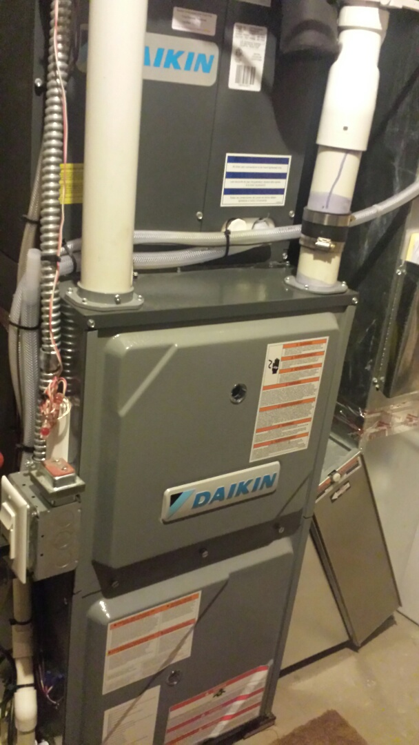 Furnace Amp Air Conditioning Repair In Champlin Mn