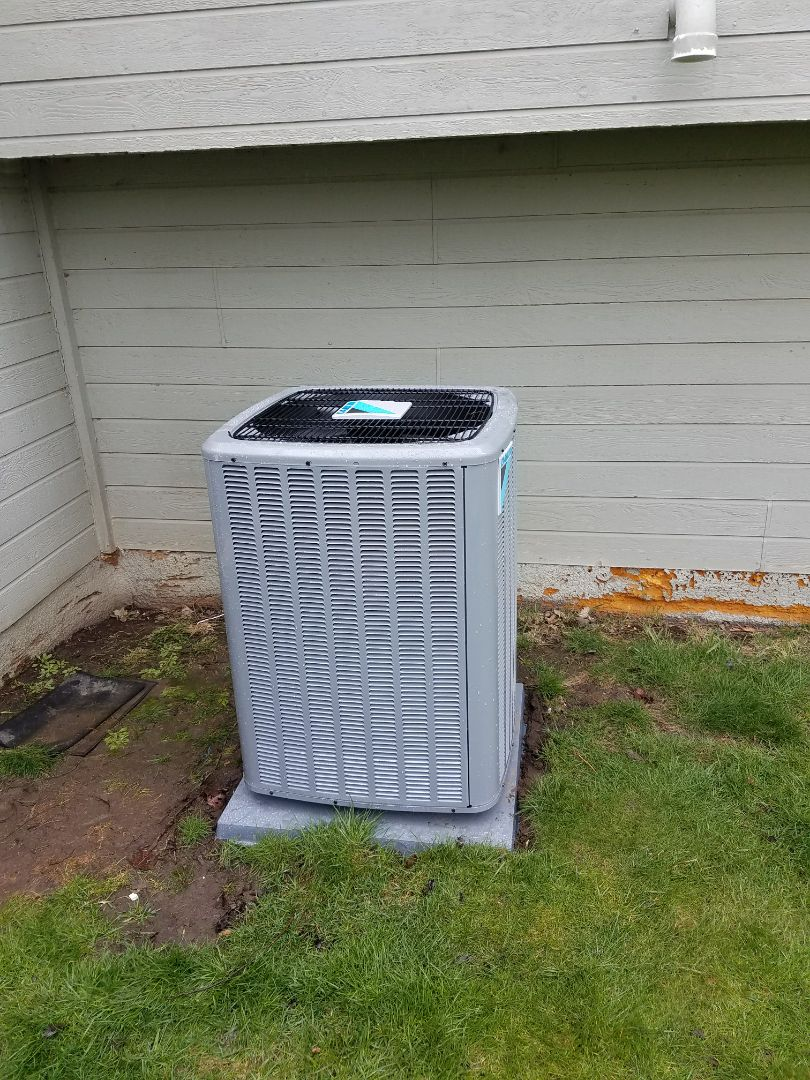 Loretto, MN - New system install