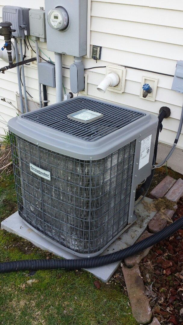 Buffalo, MN - Comfort Maker cooling system tune up and maintenance