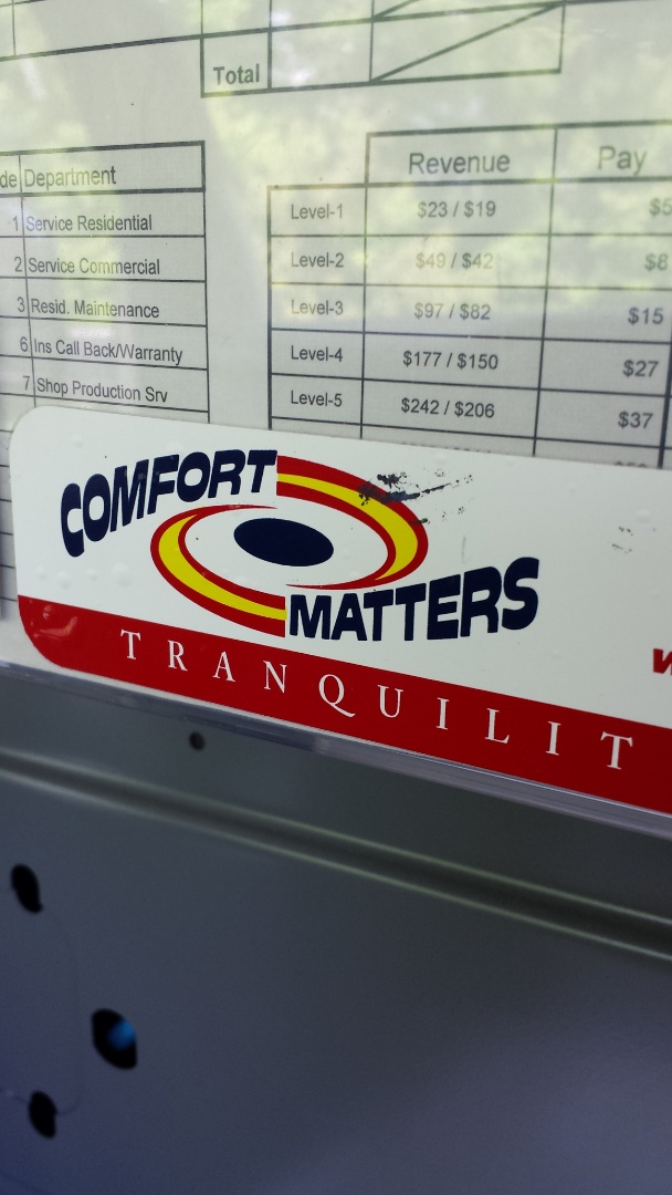 Albertville, MN - Air conditioner service. Repaired a low voltage wiring issue on a Carrier AC.
