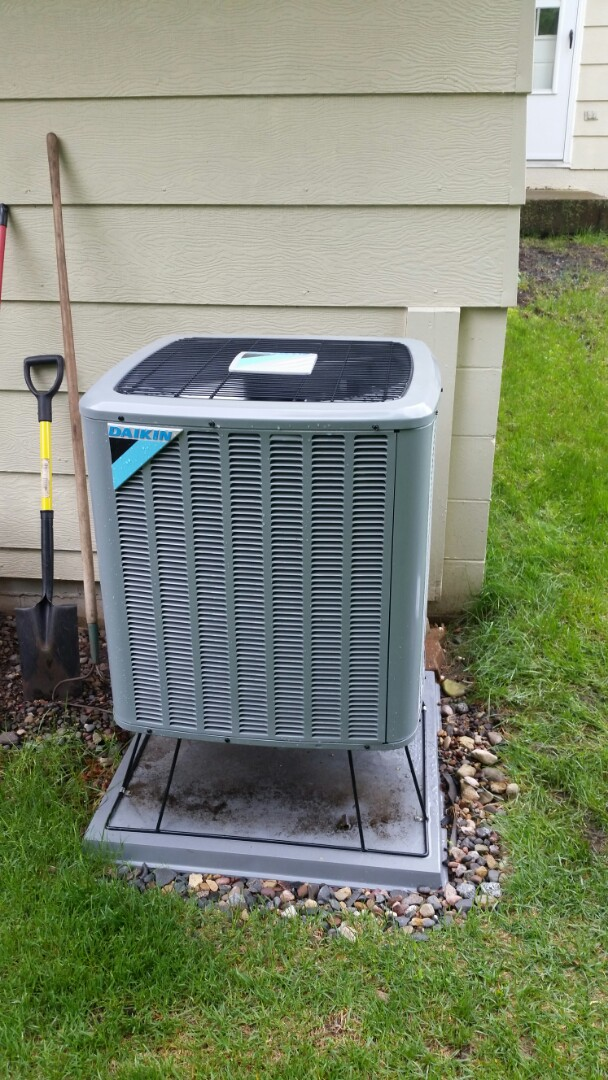 Long Lake, MN - A/C tune up on Heat pump in buffalo