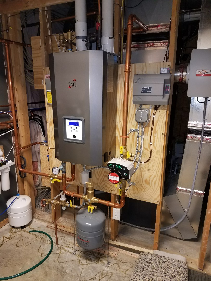 Furnace Amp Air Conditioning Repair In Loretto Mn