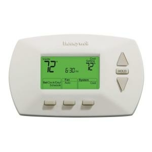 Elk River, MN - No heat call in Champlin. Found bad thermostat. Recommended replacement.