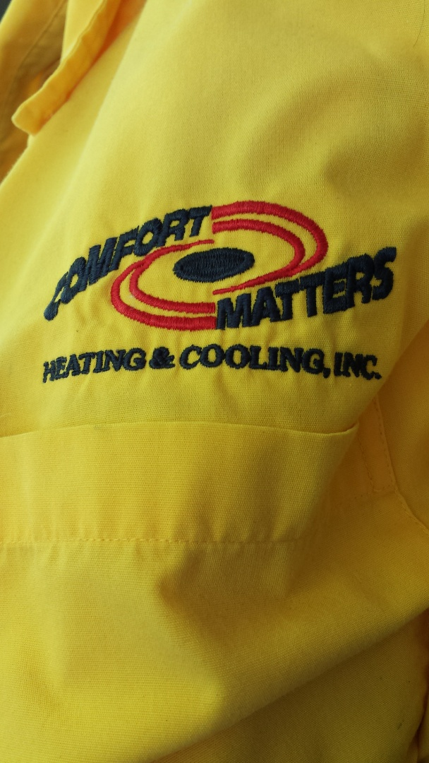 Hanover, MN - Heating service. Installed an inducer motor on a Day & Night furnace.