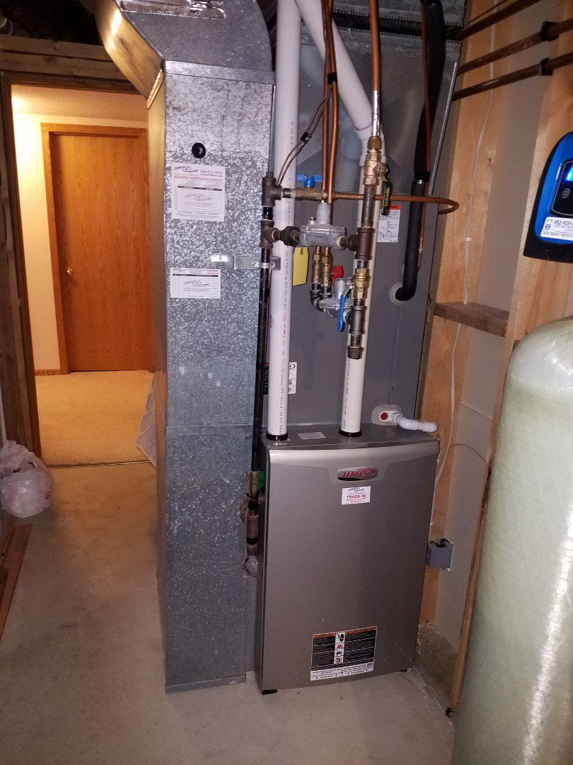 Furnace Amp Air Conditioning Repair In Monticello Mn