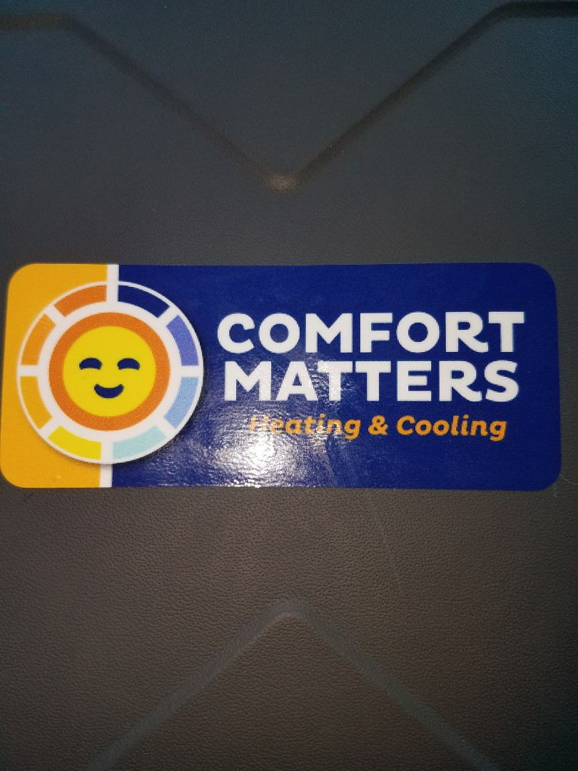 Hanover, MN - Furnace cleaning and tune up on a Comfort Matters system