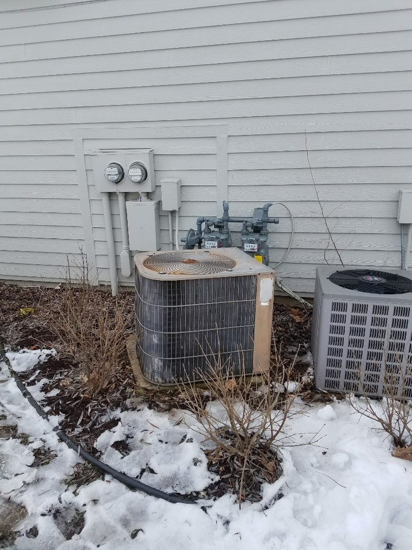 Excelsior, MN - Lennox ac tune up and clean