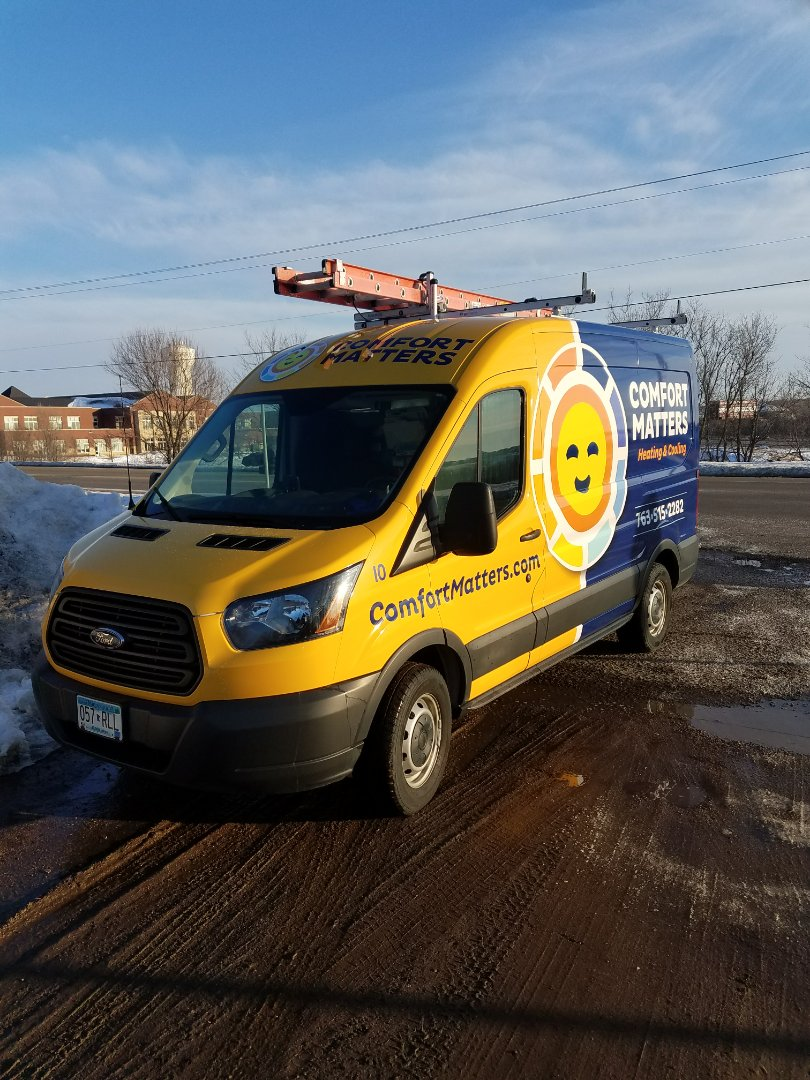 Maple Grove, MN - Heating service. Diagnosed an improperly mounted Honeywell zone valve motor.