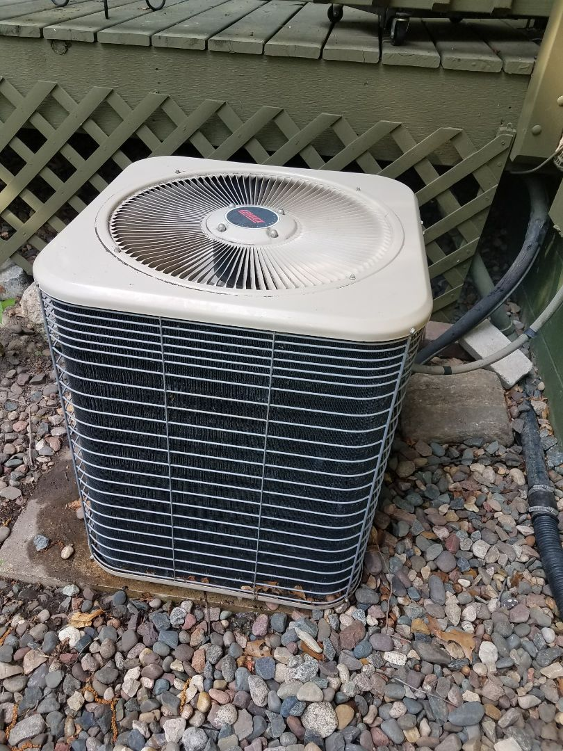 Maple Grove, MN - Bryant air conditioner not cooling
