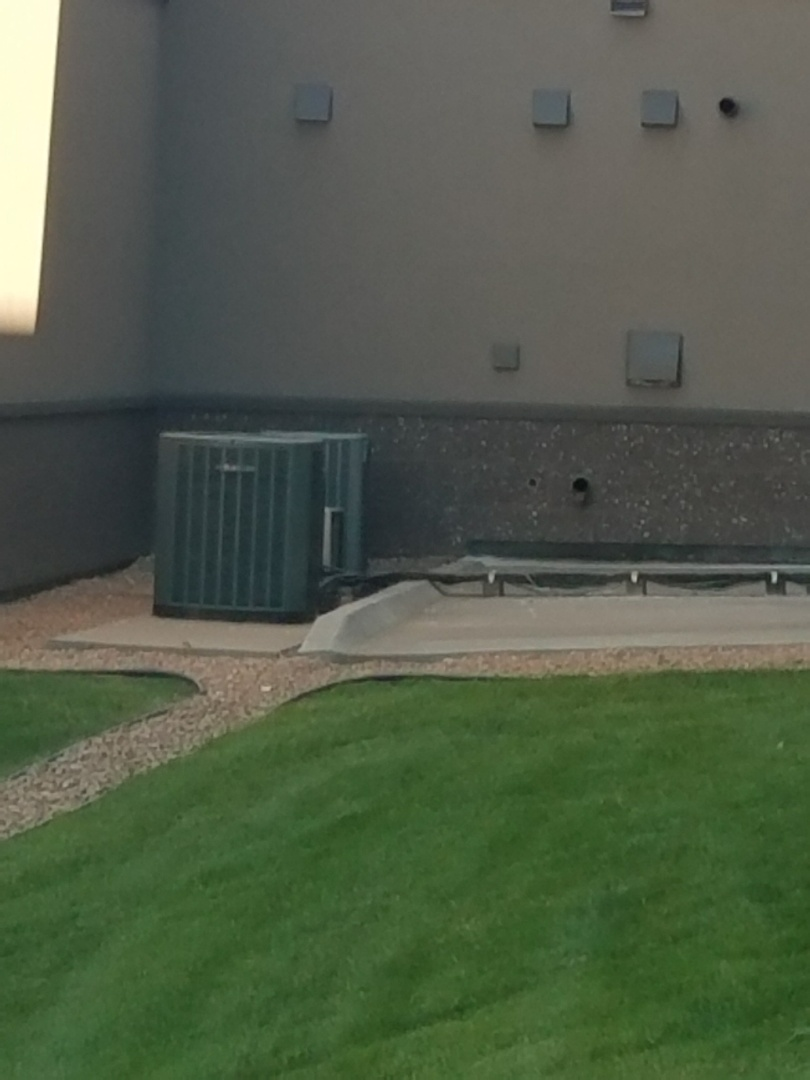Rogers, MN - Clean and tune up all a/c units on commercial property in Rogers.
