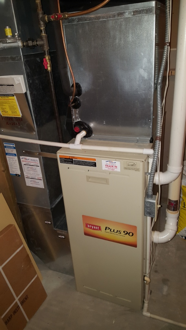 Furnace Amp Air Conditioning Repair In Maple Grove Mn
