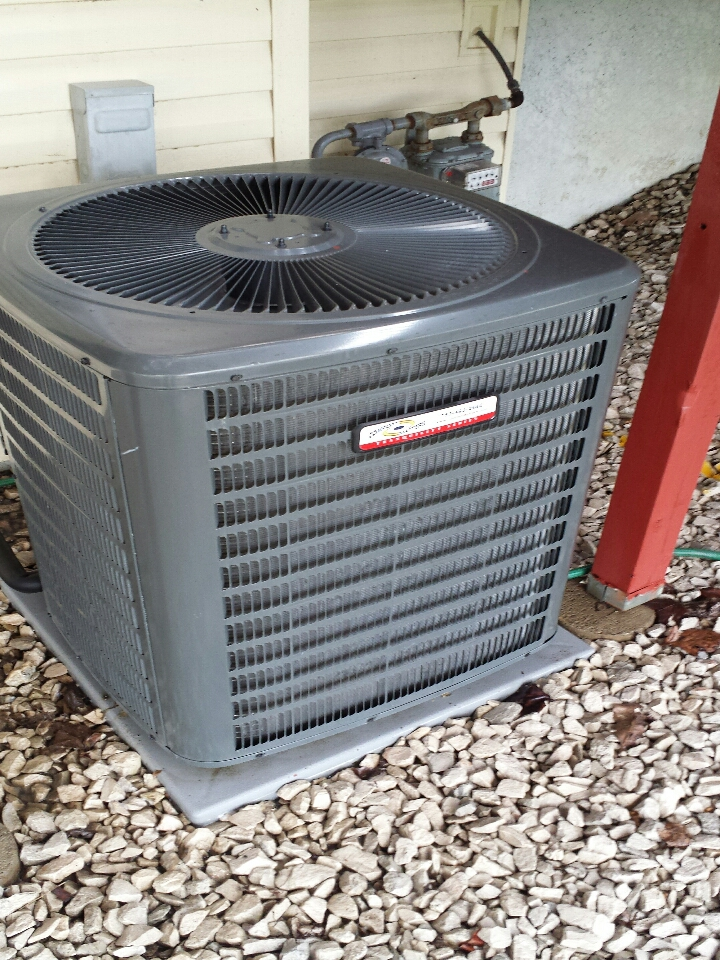 Air Conditioner Repair: Heil Air Conditioner Repair